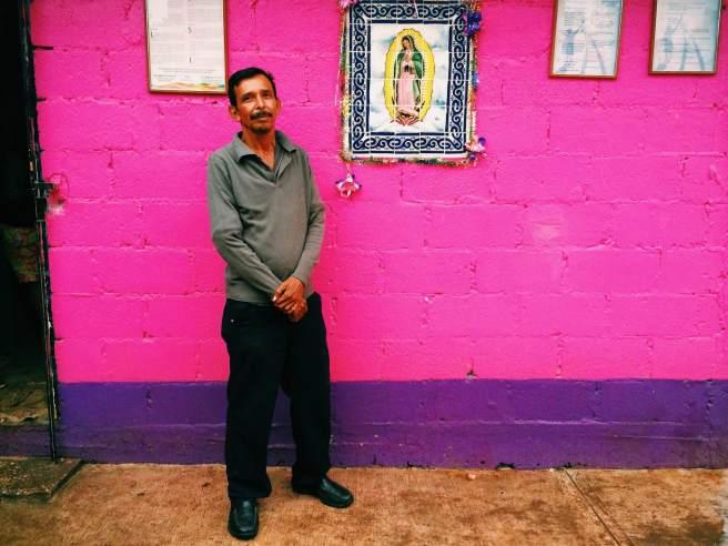 Fotografía de Karla Velasco Ramos, estudiante de Relaciones Internacionales en el ITAM